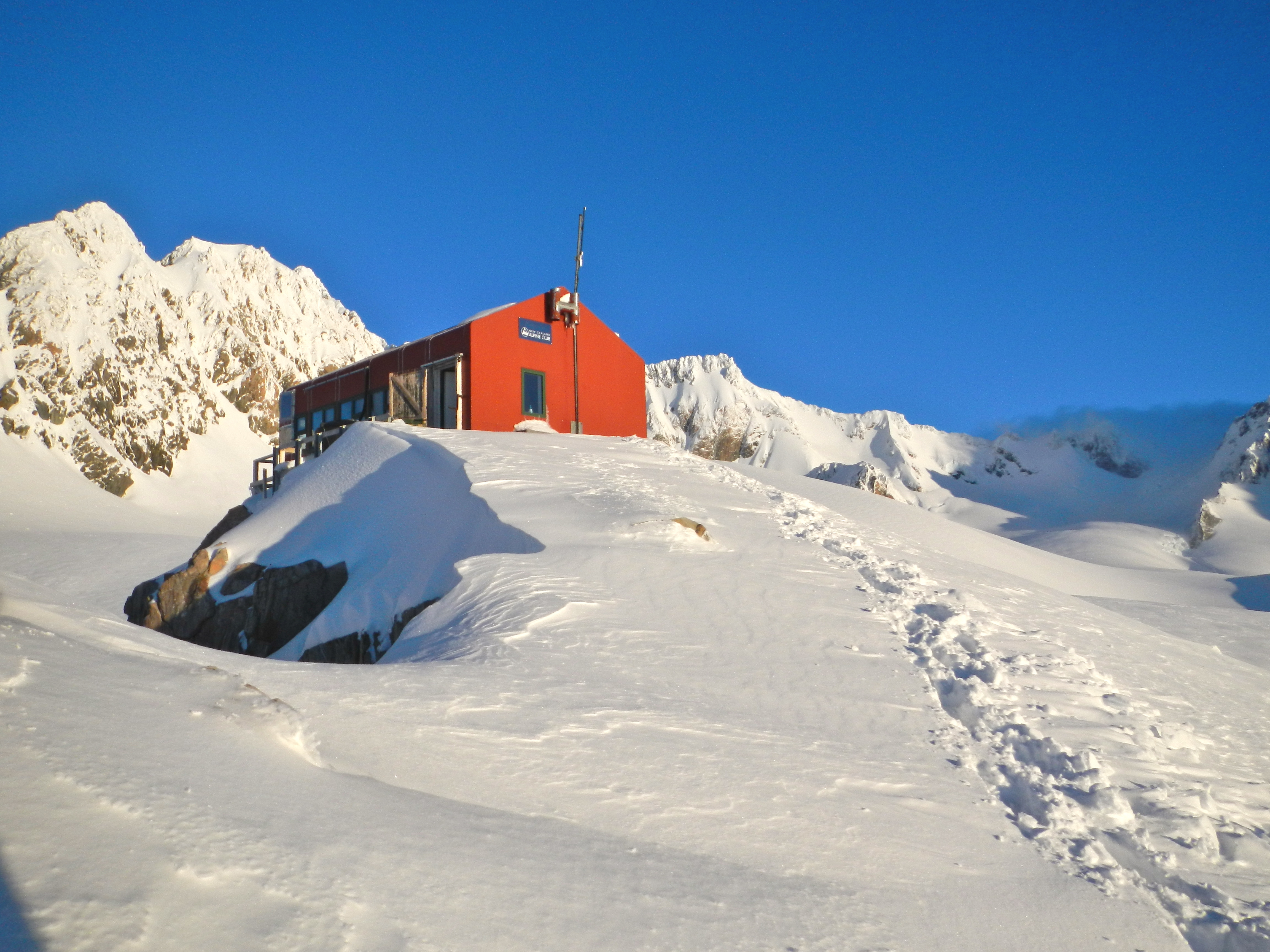 Mountaineering Expeditions in 2013 (Climb-on) – XPLORE ...