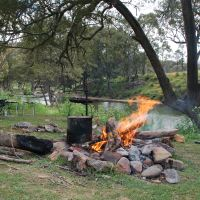 Bushman's Cuisine – A culinary experience (Under the Stars)