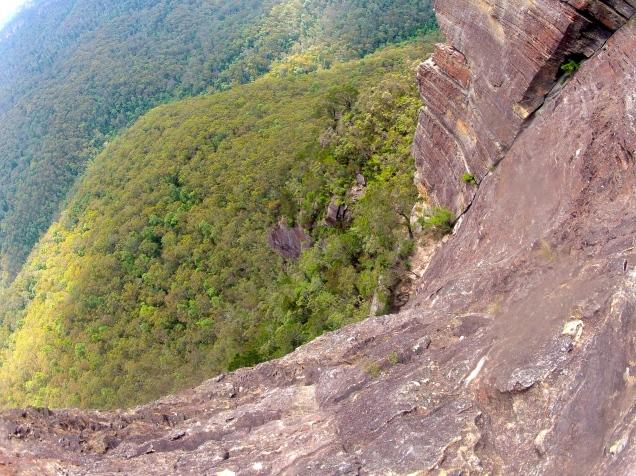 Sublime Point, Blue Mountains, Australia