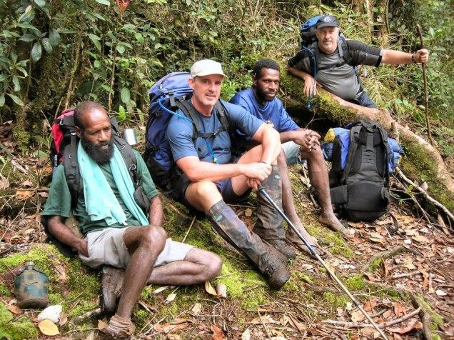 PNG Kokoda