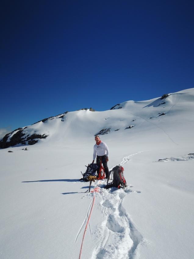 Baz - Bonar Glacier