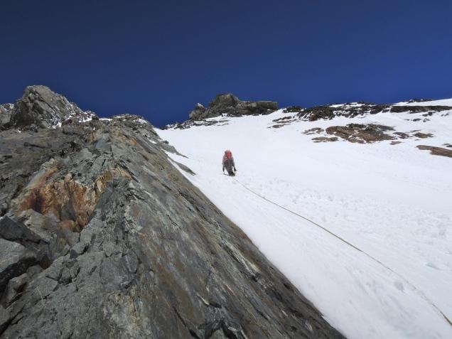 Meteor Peak