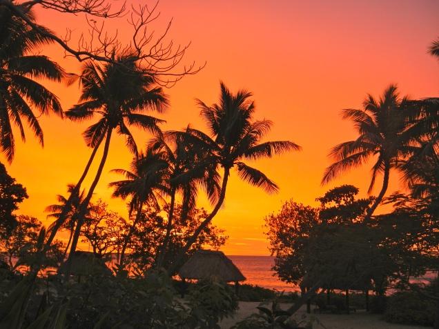 Lost in Paradise - Yasawa Island, Fijian Islands