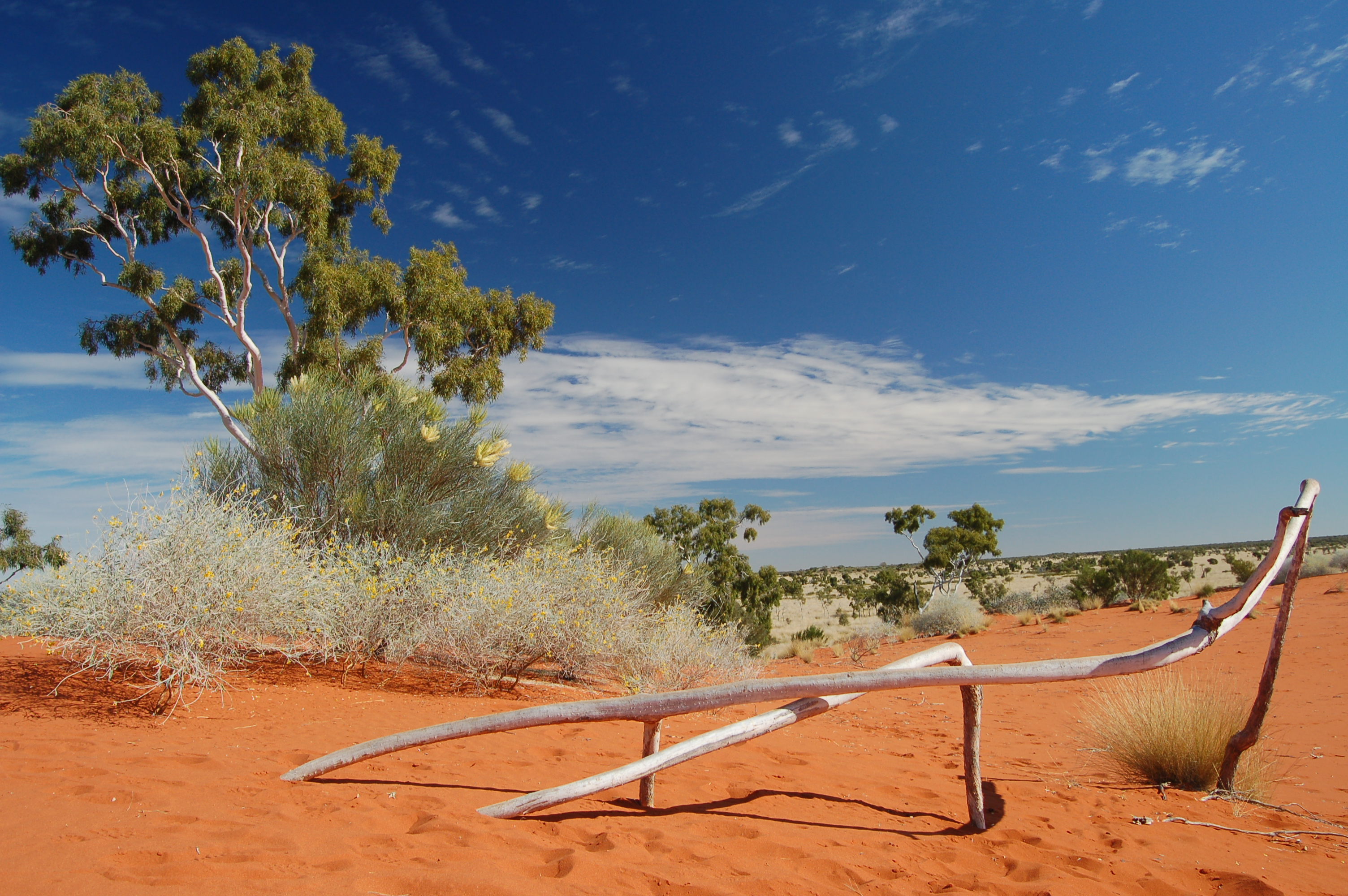 Welford National Park – Colours of the Australian Outback