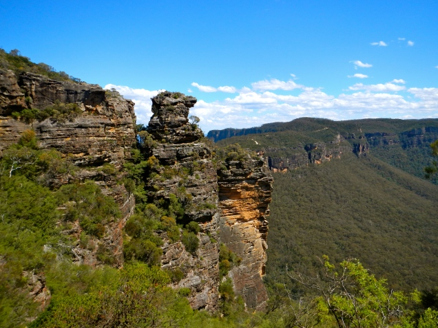 Boar's Head, Blue Mountains, Australia