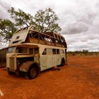 Final Destination (Broken down in the Outback)