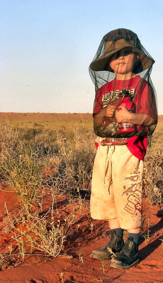 TomO - Outback Australia