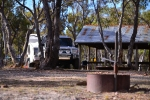 Glendora Campground, Hill End, Australia