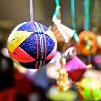 Temari Ball - Marion's Artree