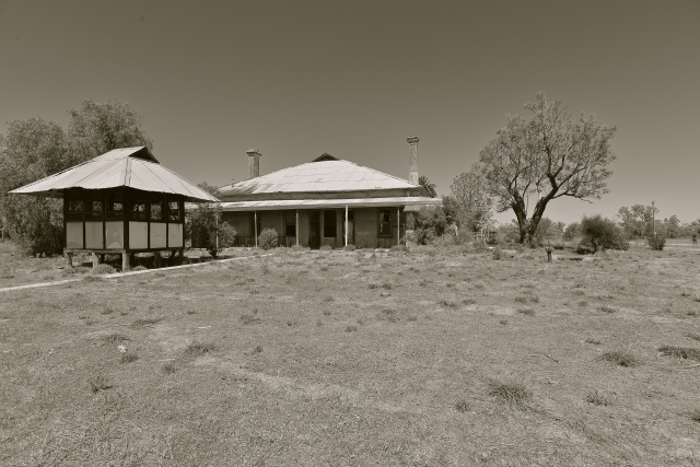 Toorale Homestead