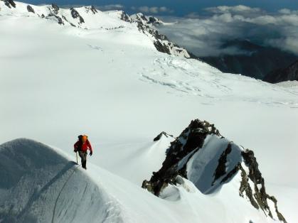 Auroa Peak