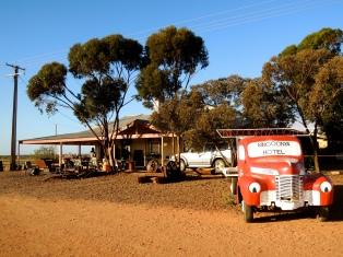 Outback Australia