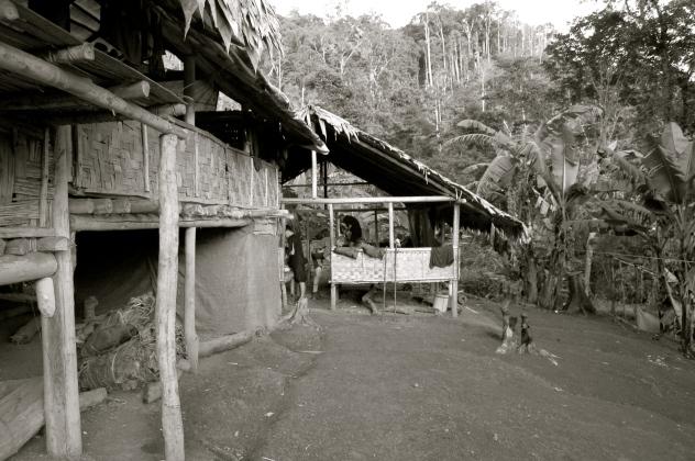 Nauro Village