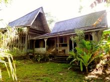 Ratua Island