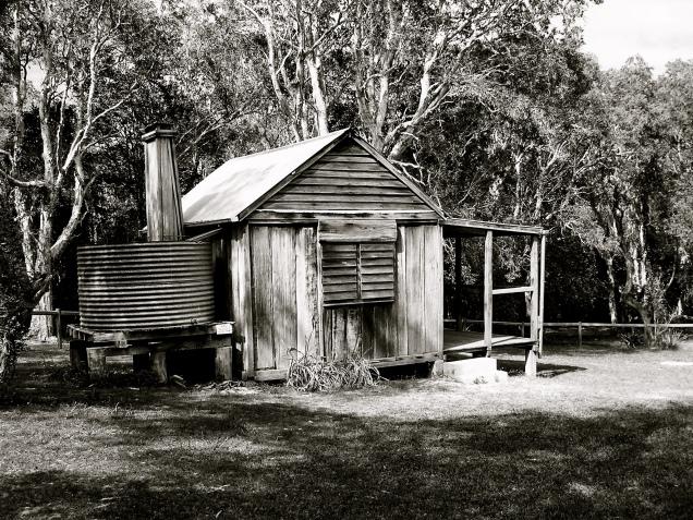 Kylie's Hut