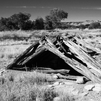 The Cellar - Outback Australia