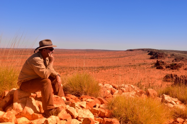 Western Deserts
