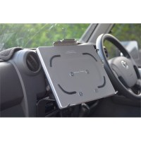 In-Vehicle Computer Mount (A Solution)