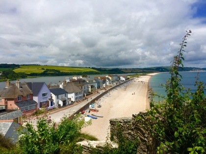 UK Beachside