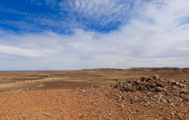 Tibooburra NSW
