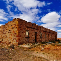 Renovator's Delight - In the Australian Outback...