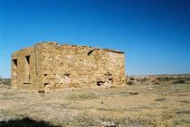 Milparinka-Ruins