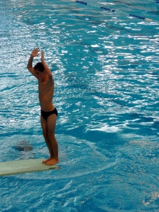 TomO - the Diver