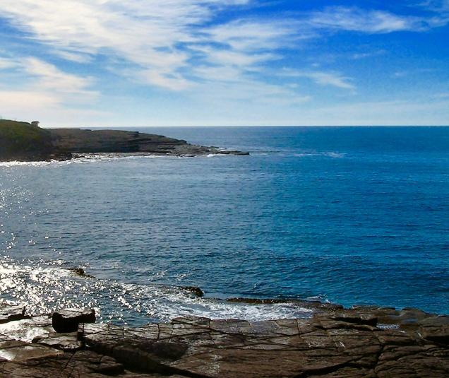 Sapphire Coast